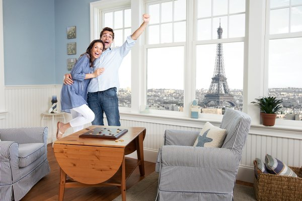 Why and how to buy apartment in Paris